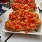 Bild från Trifula Ristorante Pizzeria