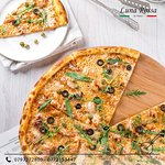 صورة فوتوغرافية لـ Luna Rossa Italian Restaurant Pizzeria
