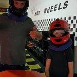 Fotografie: Hot Wheels Raceway