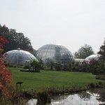 Zurich Botanical Gardens