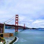 ภาพถ่ายของ สะพานโกลเดนเกท