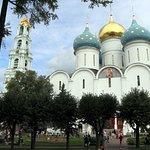 Billede af The Holy Trinity-St. Sergius Lavra