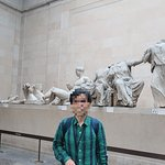 Foto de Museu Britânico