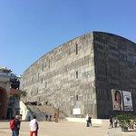 Foto MuseumsQuartier Wien