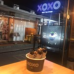 XOXO Ice Cream Foto