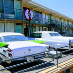 صورة فوتوغرافية لـ ‪National Civil Rights Museum - Lorraine Motel‬