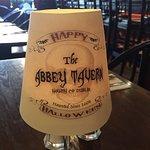 Foto de The Abbey Tavern