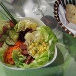 Deluxe Salat