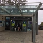 Photo of Echo Point Lookout