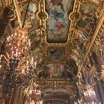 ภาพถ่ายของ Palais Garnier - Opéra National de Paris