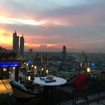 Photo of Yao Restaurant and Rooftop Bar