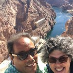 "Lake Mead Cruise ""fantastic!"". At the Hoover Dam ""amazing."" Stopped to see the local fauna. Grea"