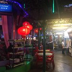 ภาพถ่ายของ Red Garden Food Paradise & Night Market