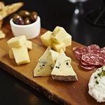 Cheese & Salumi Board