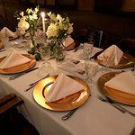 PCB Parties Steak-Seafood-Prime Rib near Pier Park- Boars Head Restaurant- Casual Fine Family Di