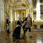 Catherine Palace and Park Foto