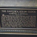 Foto de Steam Clock