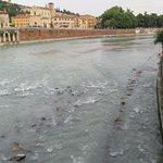Ponte Pietra fényképe