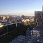 The Gates Diagonal Barcelona Photo