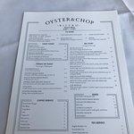 Photo de Oyster & Chop