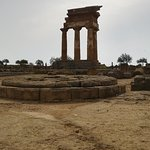 Photo de Valley of the Temples (Valle dei Templi)