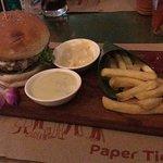 Foto de Paper Tiger Eatery (Le Tigre de Papier)