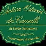 Foto de Antica Osteria dei Camalli