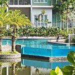 The Haven Resort Hotel Photo