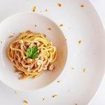 Billede af Villa Carlotta Restaurant