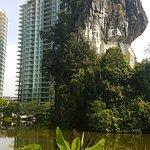 Landscape - The Haven Resort Hotel Photo