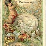 Bild från First South African Perfume Museum
