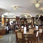 Bild från Cafe Tomaselli