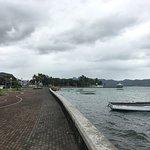 Bilde fra Mahebourg Waterfront