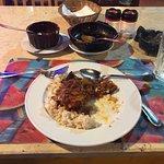 Billede af Sunflower Restaurant West bank