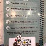 Bild från Dandee Donut Factory