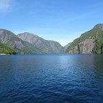 Photo of Misty Fjords National Monument