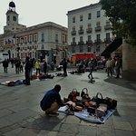 Foto de Puerta del Sol