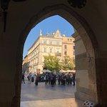 Φωτογραφία: Πλατεία Κεντρικής Αγοράς (Rynek Glowny)
