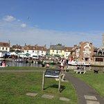 Wareham River