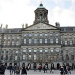 Royal Palace @ Dam Square