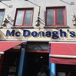 Foto di McDonagh's