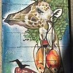 Grafiti art