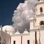 Bild från Mission San Xavier del Bac
