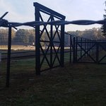 Photo of Stutthof Concentration Camp