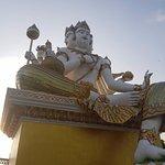 God Brahma 3