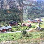 Photo of The Flam Railway
