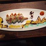 Foto Musashi Japanese Steakhouse Seafood & Sushi Bar