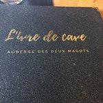 Photo of Auberge des Deux Magots