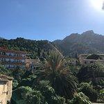 Landscape - Maristel Hotel Photo