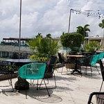 Balcony - Catch at Thompson Playa Del Carmen Photo